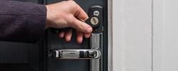 Finchley access control service